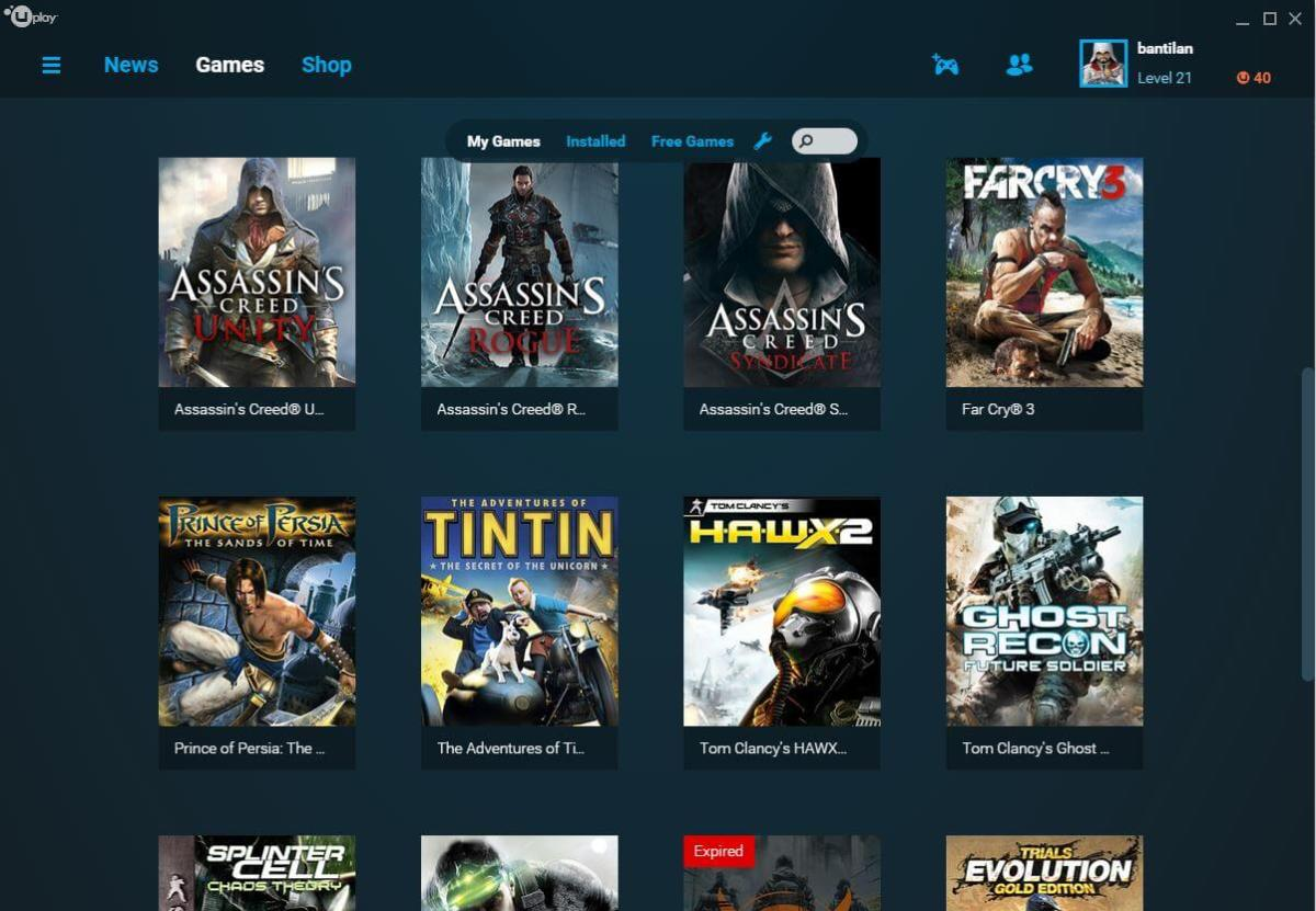 How to Back UP and Restore uPlay Games (2016 Updates)