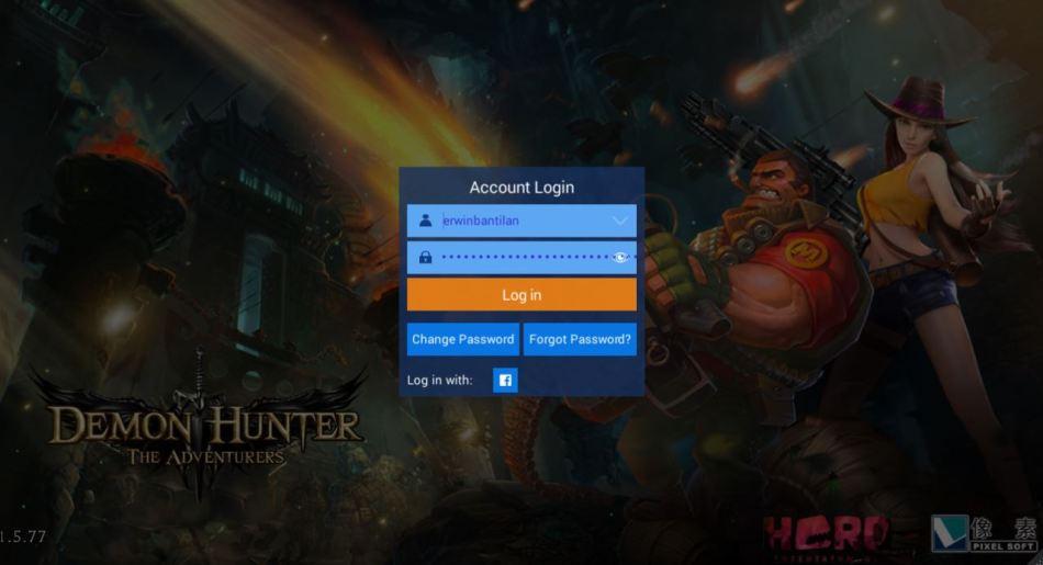 demon-hunter-login-screen