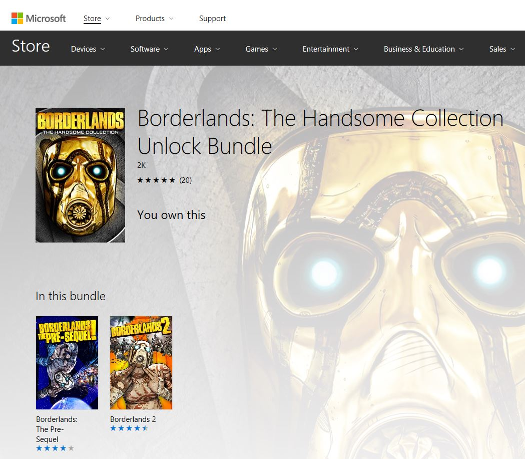 microsoft-glitch-borderlands