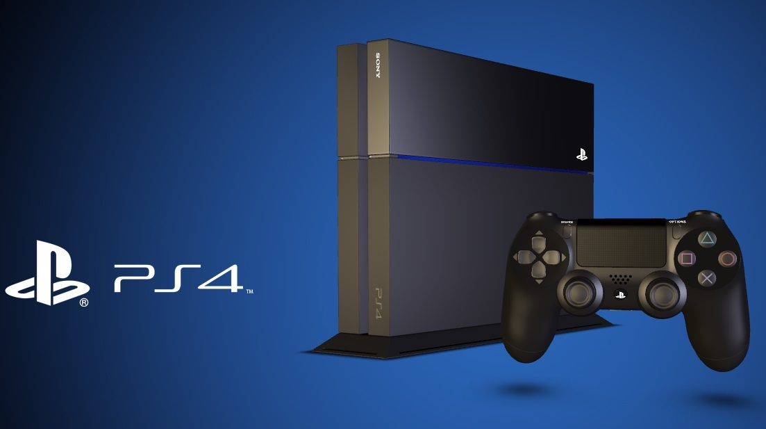Download Playstation 4 / Pro Firmware Update 4.07
