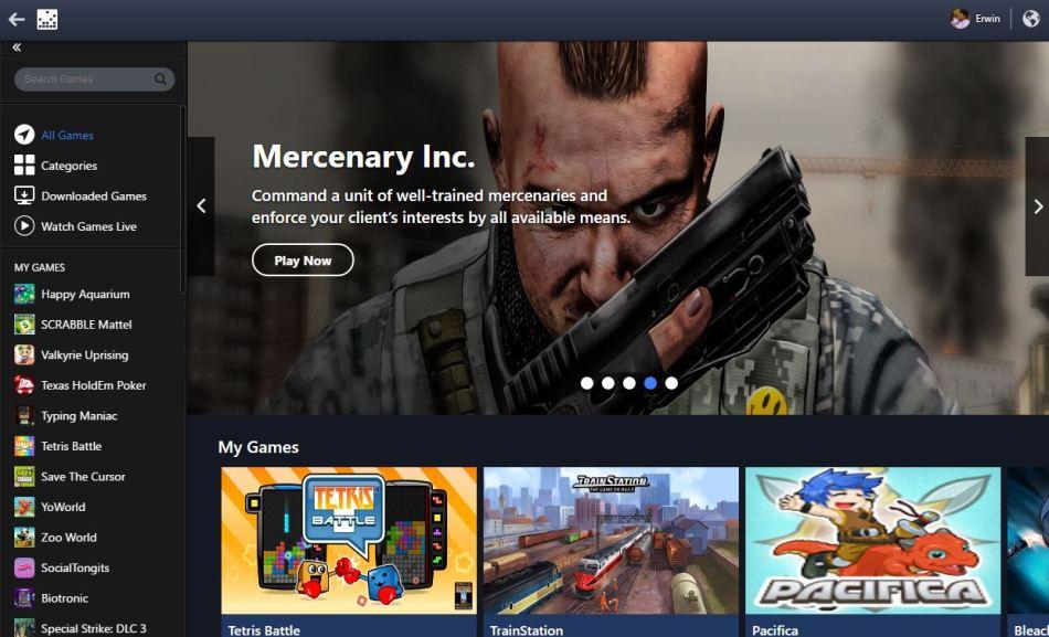 facebook-gameroom-screenshot