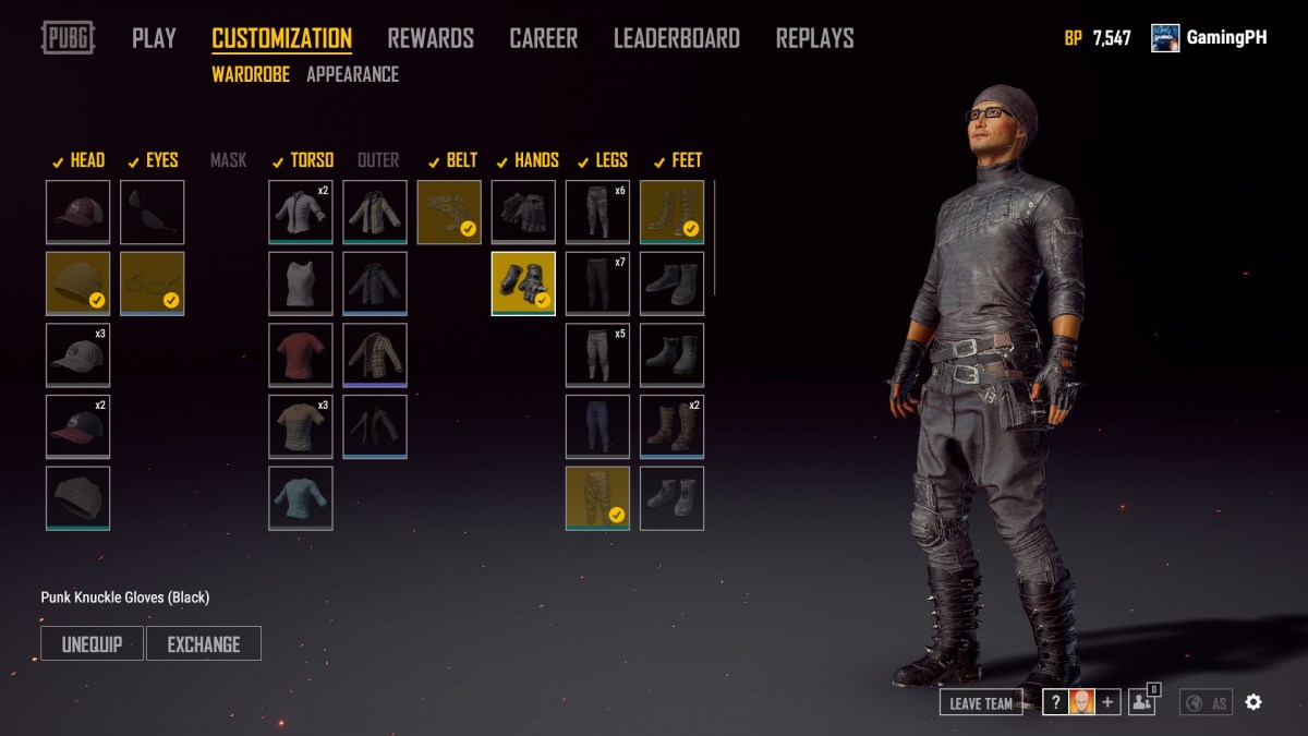 What You Ll Get When Opening 100 Pubg Biker Crate Worth