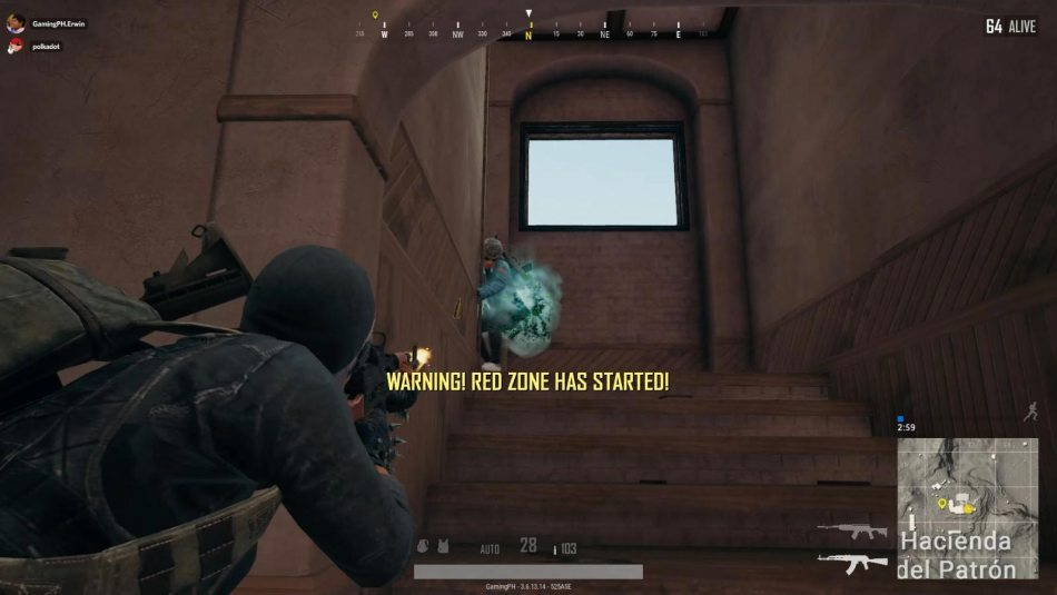 How to Change PUBG Blood Color to Blue – GamingPH.com