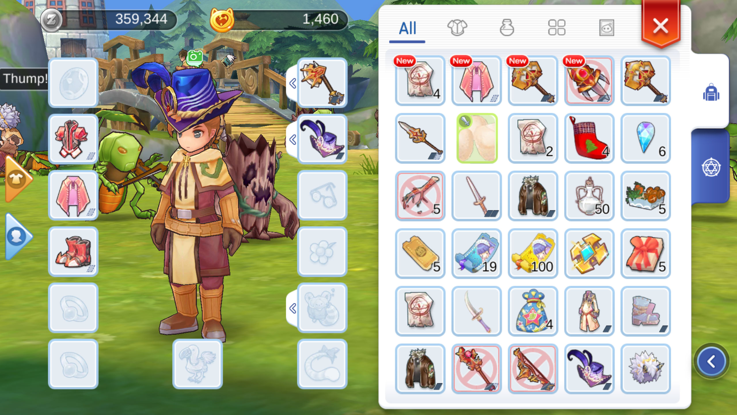 How To Create Guild In Ragnarok M Eternal Love Guide Gamingph Com