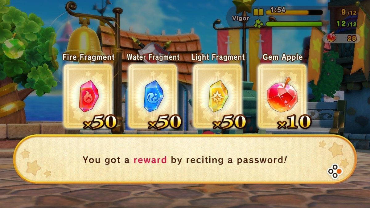 List of All Super Kirby Clash Passwords, Nintendo Switch – GamingPH.com