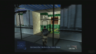 Syphon Filter_Gameplay