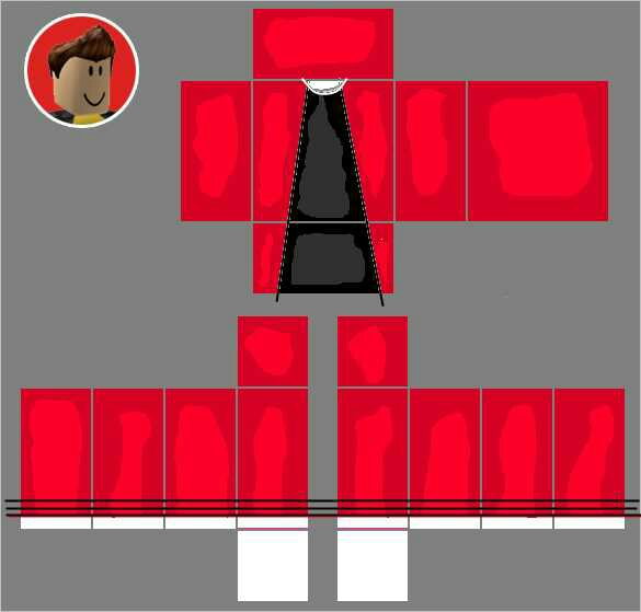The Best 14 Roblox Pants Template Png 2021