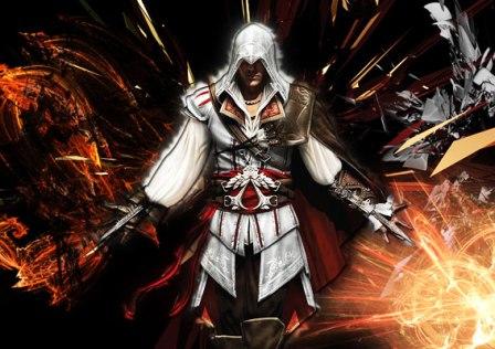 Assassins Creed Revelations Divulgado