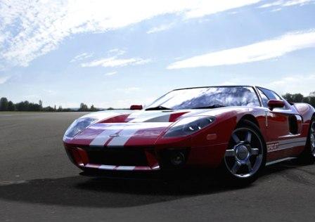 Forza Motorsport 4 Está a Chegar
