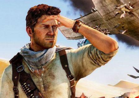 Uncharted 3: Beta No Próximo Mês