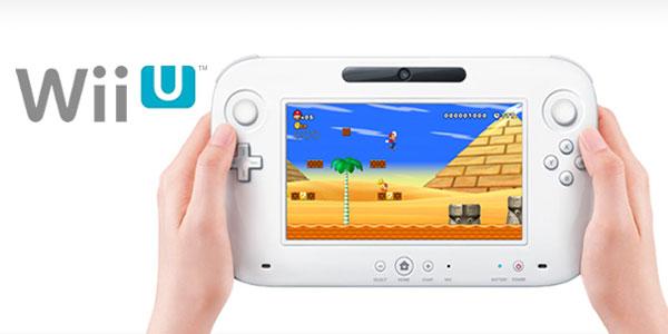 E3 2011: Wii U A Revolução Chegou!