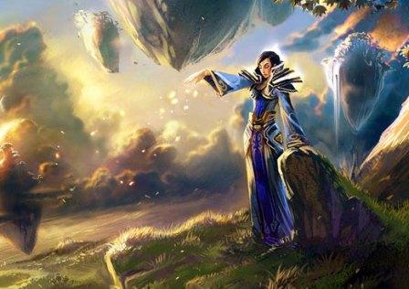 World Of Warcraft: Trial Grátis Até Nível 20
