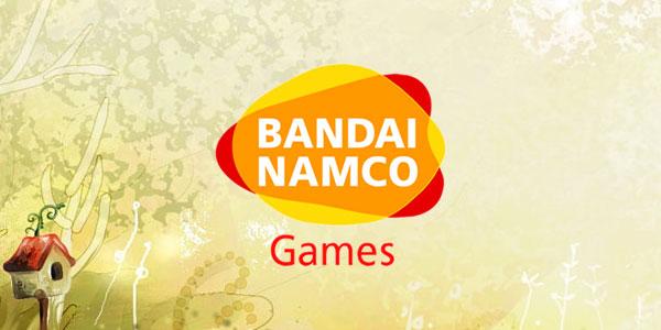 Namco Bandai Na Japan Expo 2011
