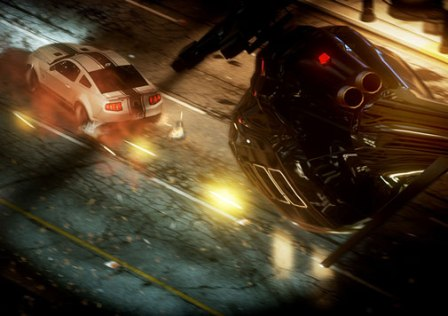 E3 2011 – Need For Speed: The Run