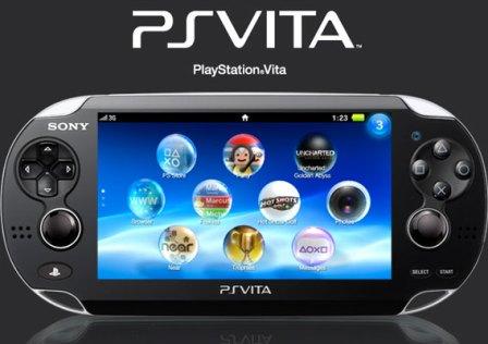 Playstation Vita: Lançamento 4 De Novembro