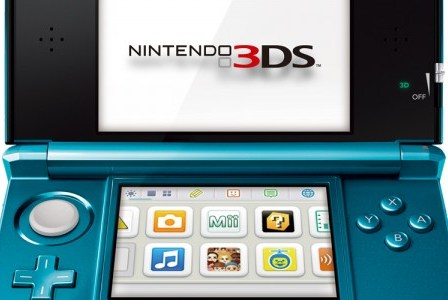 Enorme baixa de preço anunciada para a Nintendo 3DS