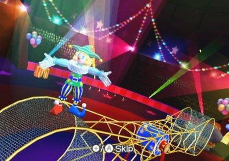 Namco Bandai Anuncia Family Trainer Magical Carnival