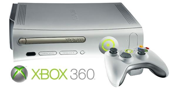 Xbox 360: Mais De 55 Milhões De Unidades Vendidas