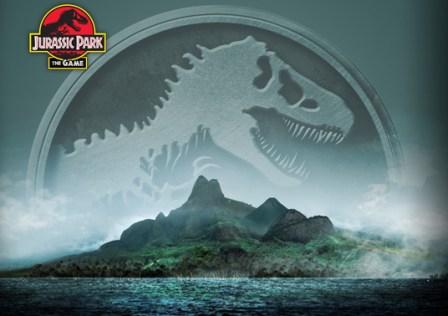 Jurassic Park Chega Em Novembro