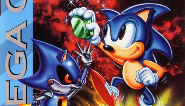Sonic CD Confirmado Para Xbox Live Arcade