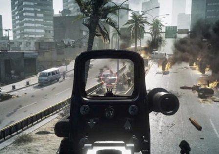 Battlefield 3: Beta Disponível