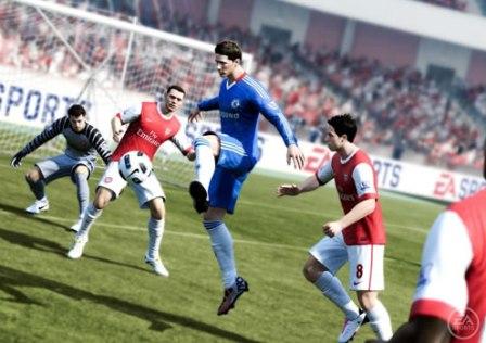 Demo De FIFA 12 Lançado Hoje no PC e Xbox 360