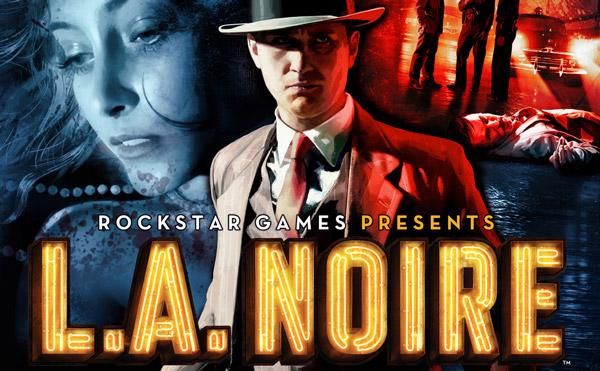 LA Noire Chega Ao PC Em Novembro