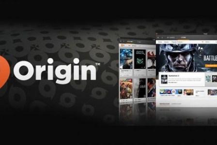 Origin Prestes a Competir Diretamente Com Steam