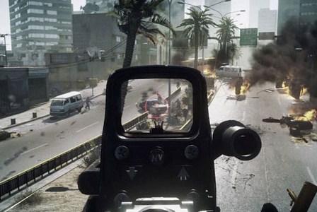 Battlefield 3 Oferece Mais Do Que Modern Warfare 3