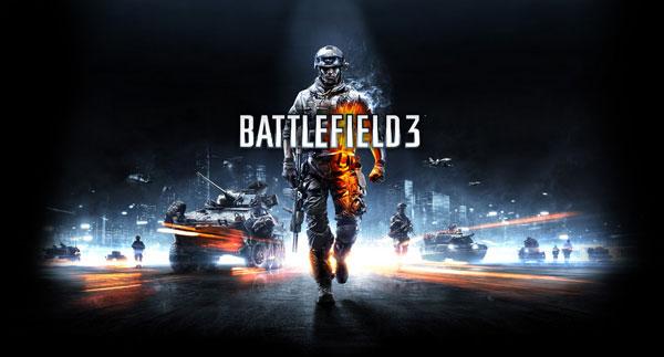 Battlefield 3: Jogadores de PC Registam Pequenos Problemas