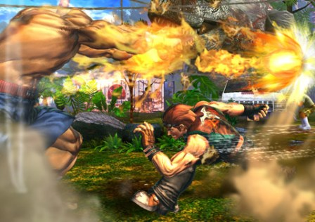 Street Fighter x Tekken Data De Lançamento E Outros Detalhes