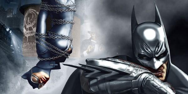 Batman: Arkham City Com Problemas no PC