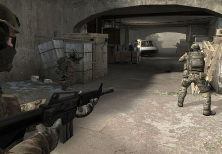 Counter-Strike Global Offensive: Beta Adiada