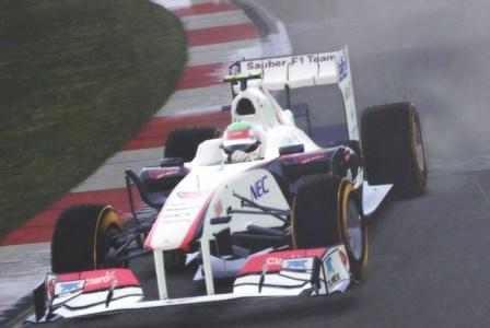 F1 2011 Será Título De Lançamento da PS Vita
