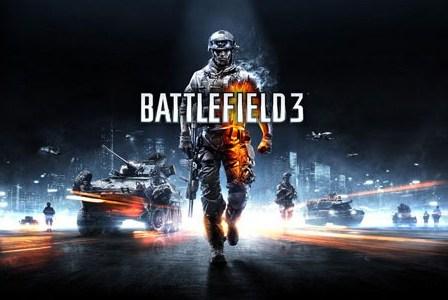 Battlefield 3: Patch Chega Esta Semana No PC