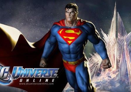 DC Universe Online Ganha 120 Mil Novos Jogadores