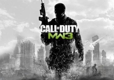 Modern Warfare 3 Tem Maior Lançamento De Sempre