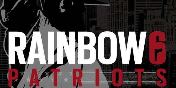 Rainbow 6 Patriots Anunciado