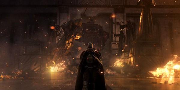Star Wars: The Old Republic Chega Amanhã