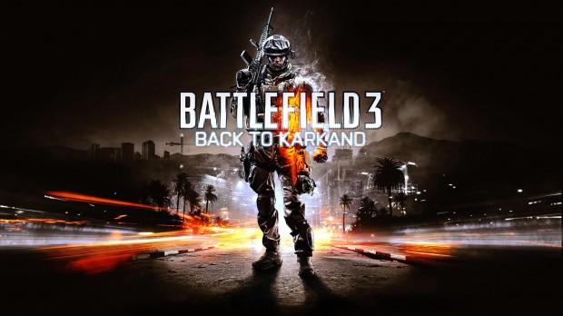 Battlefield 3: Back to Karkand Já Anda Por Aí