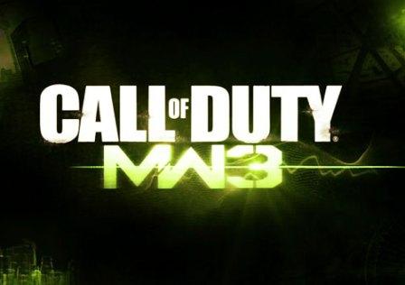 Modern Warfare 3: Novos Modos De Jogo a Chegar