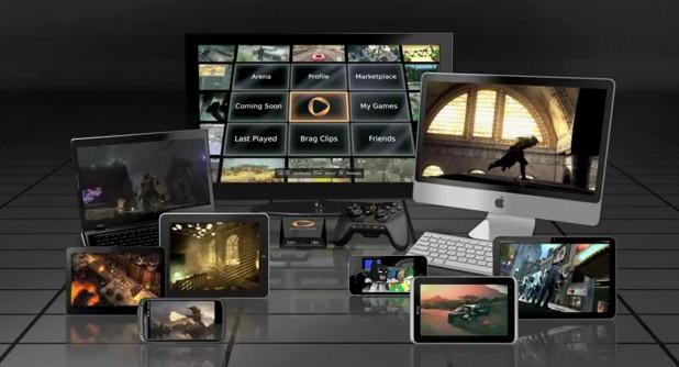 OnLive Disponível em Xperia Play