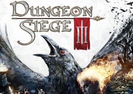 Dungeon Siege 3 Para o PC Por Apenas 6 Euros!