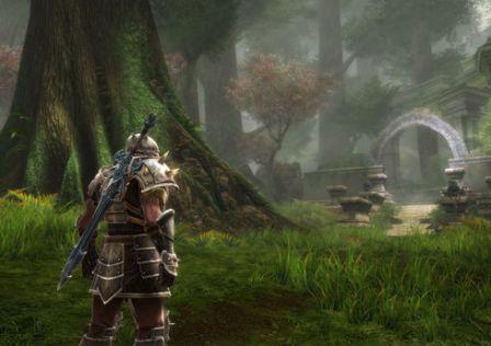 Kingdoms of Amalur Reckoning: Demo Disponível