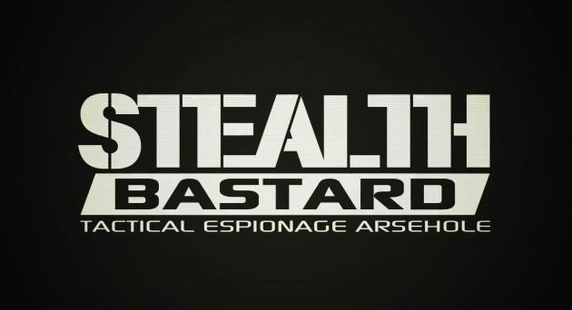 Jogo Grátis: Stealth Bastard