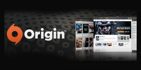 Origin: Adiciona Jogos De 11 Companhias Ao Catálogo
