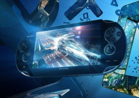 PS Vita: Vendas Continuam a Cair no Japão