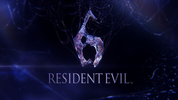 Resident Evil 6 Anunciado