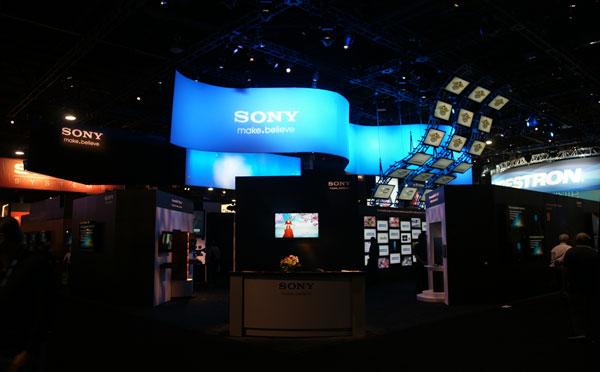 EA, Nintendo e Sony Electronics Deixam de Apoiar SOPA