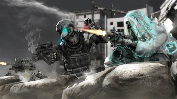 Afinal Ghost Recon Future Soldier Vai Chegar ao PC